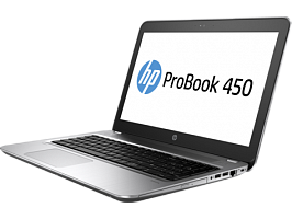 HP ProBook 450 G4 Notebook [Y8A15EA]