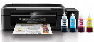 Epson STYLUS Photo L386 WI-FI