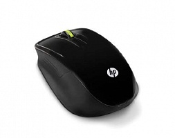 Mouse  HP Wireless  Laser 10m