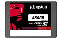 SSD KINGSTON A480 GB