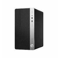 HP ProDesk 400 G6 MT (8BY22EA) i5-9500/8G /256GB M.2 PCIe NVMe/DOS/DVD-WR/mouseUSB / HP HDMI Port