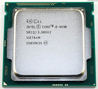 CPU  Intel Core i5-4590s 3.3 GHz/6 MB/1150