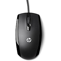 Mouse HP X500