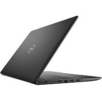 "DELL Inspiron 3593 (3593-2879+120+8) Intel Core i3 1005G1/8GB/SSD 120Gb+HDD 1TB/No DVD /Intel UHD Graphics/Wi-Fi/15.6""/1920x1080 FHD/Black"
