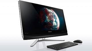"Lenovo B750 BLACK 29"" IPS (57329837)"