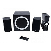 Speakers Edifier C3X  PC/AUX/SD CARD/USB