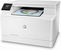 Printer HP Color LaserJet Pro MFP M180n(T6B70A)Print,skan,copu