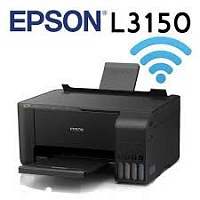 Printer  EPSON L3150 ALL-IN-ONE A4 (СНПЧ)