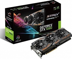 "Asus  ""STRIX-GTX1080 8GB/256bit"