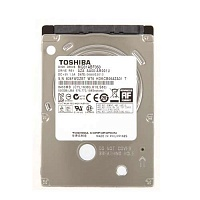 TOSHIBA 500 GB-Notebook
