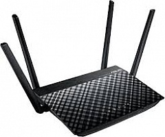 "Router Asus RT-AC58U ""Wireless-AC1300  USB3.0"